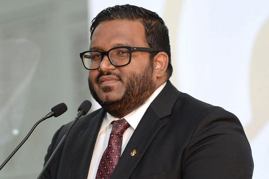 Maldives Vice-President Ahmed Adeeb was arrested after an alleged assassination attempt against the country's President Abdulla Yameen.