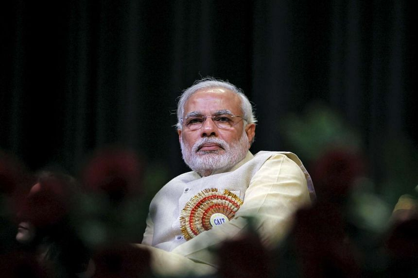 Indian Prime Minister Narendra Modi will be making an official visit to Britain on Nov 12.