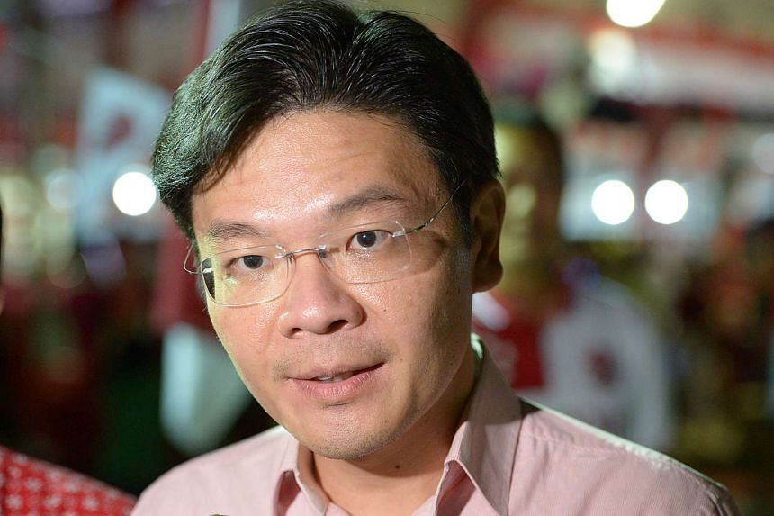 Mr Lawrence Wong has said that one of his priorities is to continue ensuring that housing remains affordable.