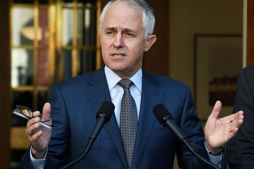 PM Malcolm Turnbull has been attacked by the opposition Labor Party for his investments in offshore funds.
