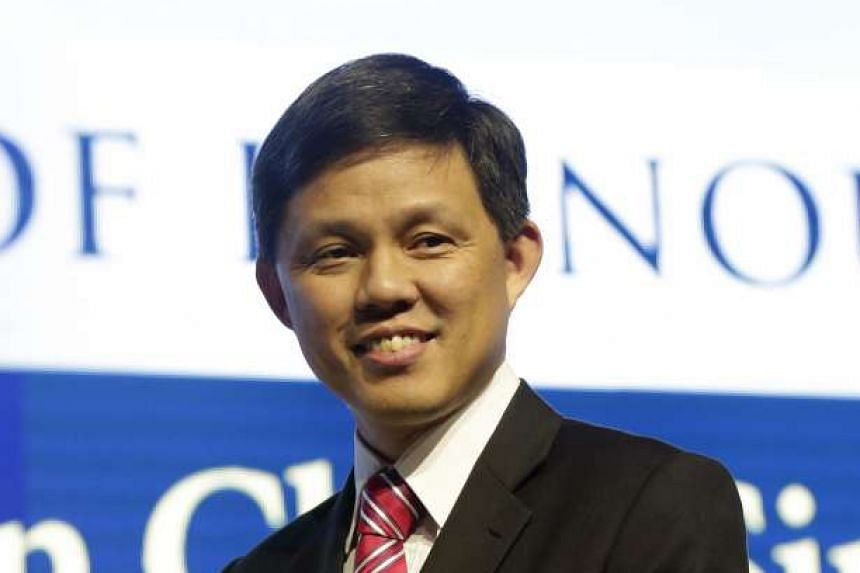 With the reappointment of Mr Lim Swee Say as Manpower Minister and and labour chief Chan Chun Sing (above) as Minister in the Prime Minister's Office, the focus is on continuing the manpower policies started or announced in the last term of governm