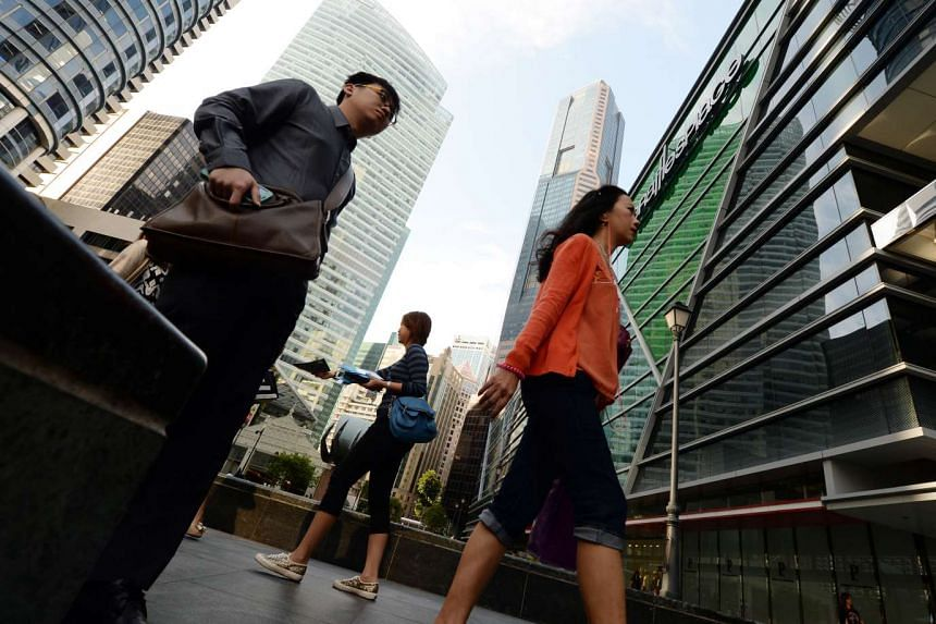 Among the key areas that the Government is focusing on is to get Singapore workers and companies ready for the future. The biggest headache is how to turbocharge the productivity drive, which has been stuck in reverse gear for some years.