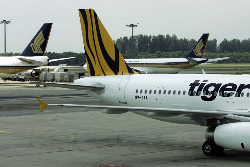 New destinations being added include Lucknow in India which Tigerair will start servicing with three flights a week from December 2015