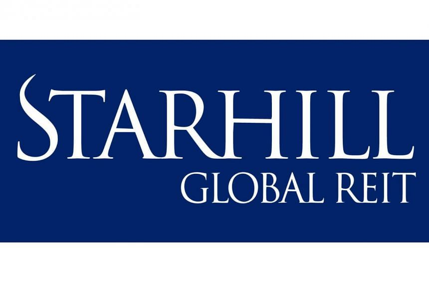 Starhill Global Reit's growth in revenue and and net property income was mainly driven by the contribution from the recently-acquired mall in Adelaide and its Singapore portfolio.