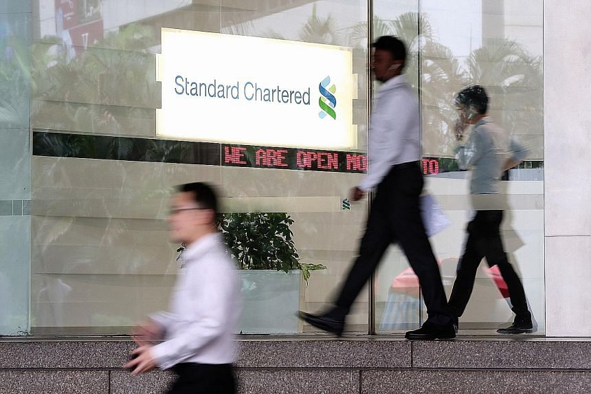 Standard Chartered will continue to offer equity financing advice for corporate and institutional clients and will still offer securities trading for retail and private banking clients, said a spokesman.