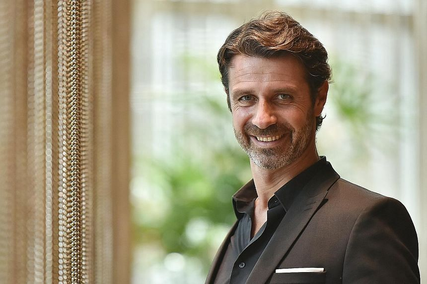 Coach Patrick Mouratoglou said that Serena Williams is indisputably the greatest woman champion of all time.