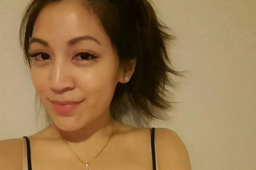 Chelsea Ake-Salvacion, 24 died after reportedly freezing to death inside a cryotherapy chamber.