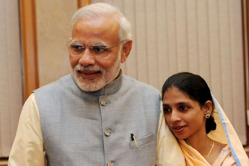 The Pakistanu charity that cared 13 years for Geeta, a lost deaf-mute Indian girl, has declined a US$150,000 donation from Indian prime minister Narendra Modi.