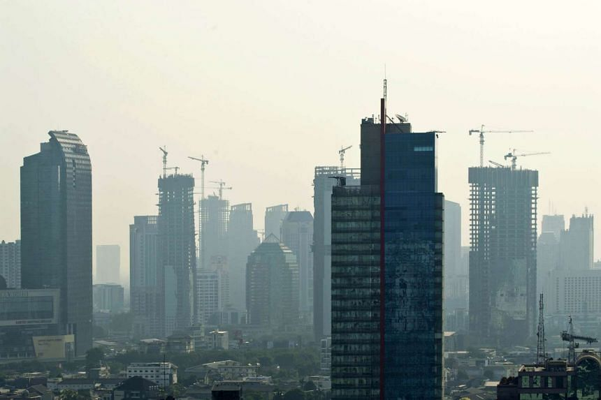 The minimum monthly wage in Jakarta will increase to 3.1 million rupiah (S$316), from the current 2.7 million rupiah.