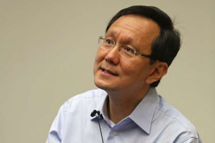 Former Member of Parliament and Cabinet minister Raymond Lim has been appointed executive chairman for APS Asset Management.
