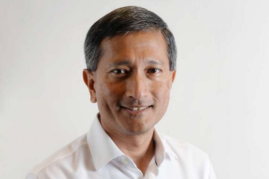 Minister for Foreign Affairs Vivian Balakrishnan will be making an introductory visit to Malaysia on Thursday, Oct 29, 2015.