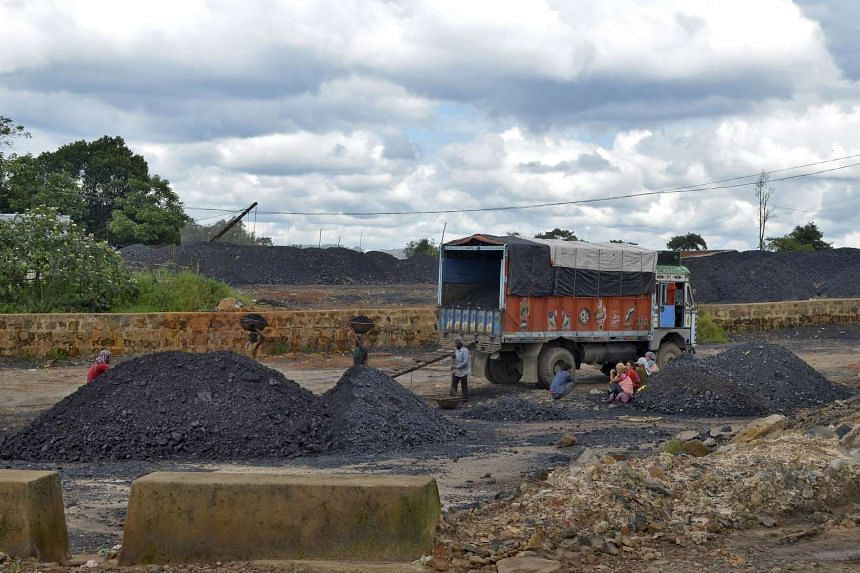 Meghalaya Chief Minister Mukul Sangma has been lobbying to lift a ban on dangerous, small-scale coal mining in his state, without disclosing that his wife owns several mines there.
