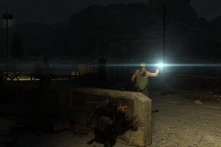 Metal Gear Solid V: The Phantom Pain's open-ended world adds immense replayability, but gamers have criticised the game for feeling like a rushed job. The ending comes out of nowhere, likely shoehorned in in a bid to release the game on time after Ko
