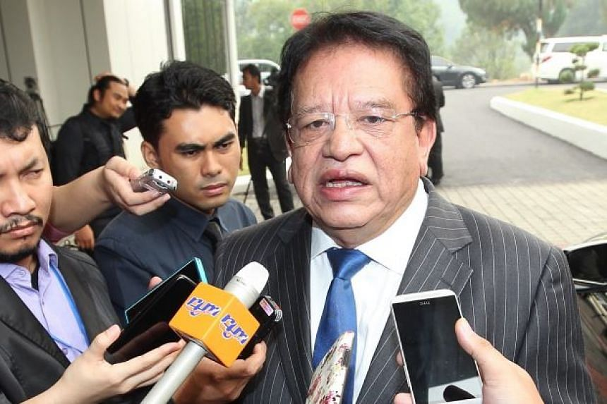 Umno secretary-general Tengku Adnan Tengku Mansor said that a committee has been formed to investigate the matter of the seven Umno leaders who made disparaging remarks about the party.