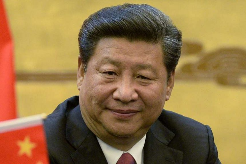 Chinese President Xi Jinping will be visiting Vietnam from Nov 5-6, amid heightened tensions over the South China Sea issue.