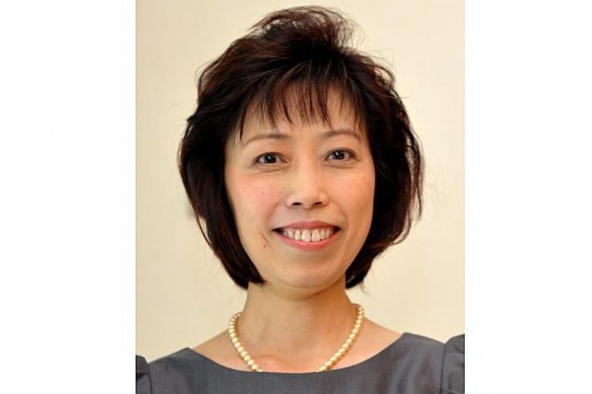 The labour movement got its second female president on Oct 29 with the election of former Nominated Member of Parliament (NMP) Mary Liew.