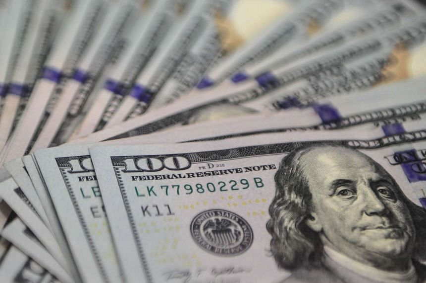 The US dollar held gains near the strongest level since August after the Federal Reserve put the prospect of a December interest-rate increase back in play.