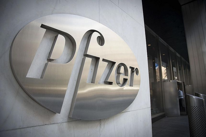 The merger would give Pfizer access to valuable speciality drugs, such as Botox (above), and make it big enough to form two new companies, one focused on older drugs and the other on new brand-name products.