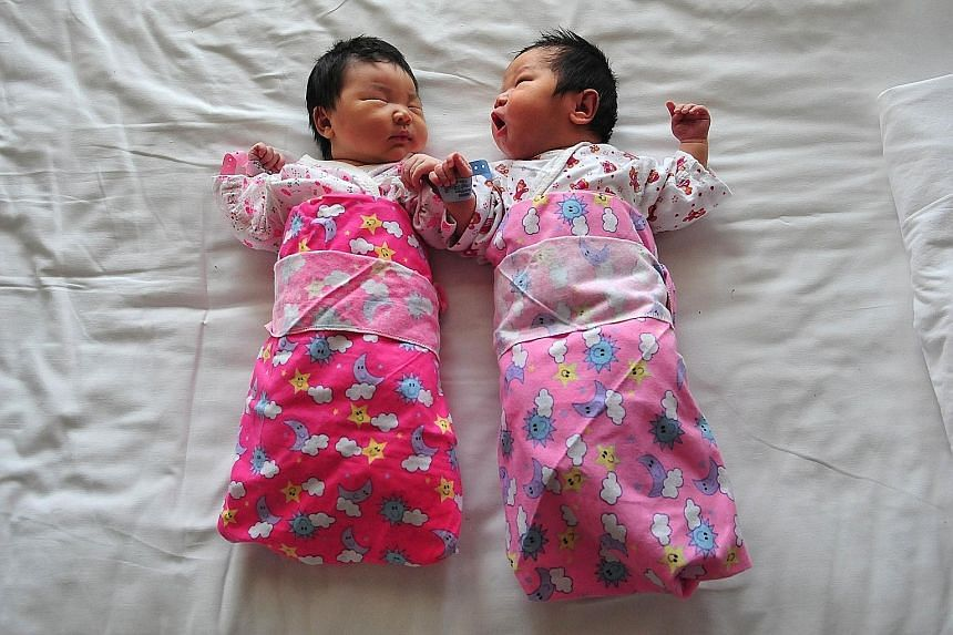 China's one-child policy was introduced to boost economic growth in its early years of reform and opening up. The policy was liberalised in December 2013 to allow couples to have more than one child if either the husband or wife had no siblings. Prev