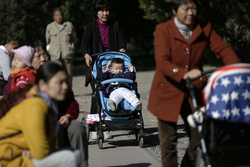 China's new two-child policy is only one of many measures the fifth Plenary Session of the CPC's 18th Central Committee have outlined for more balanced development over the next five years.