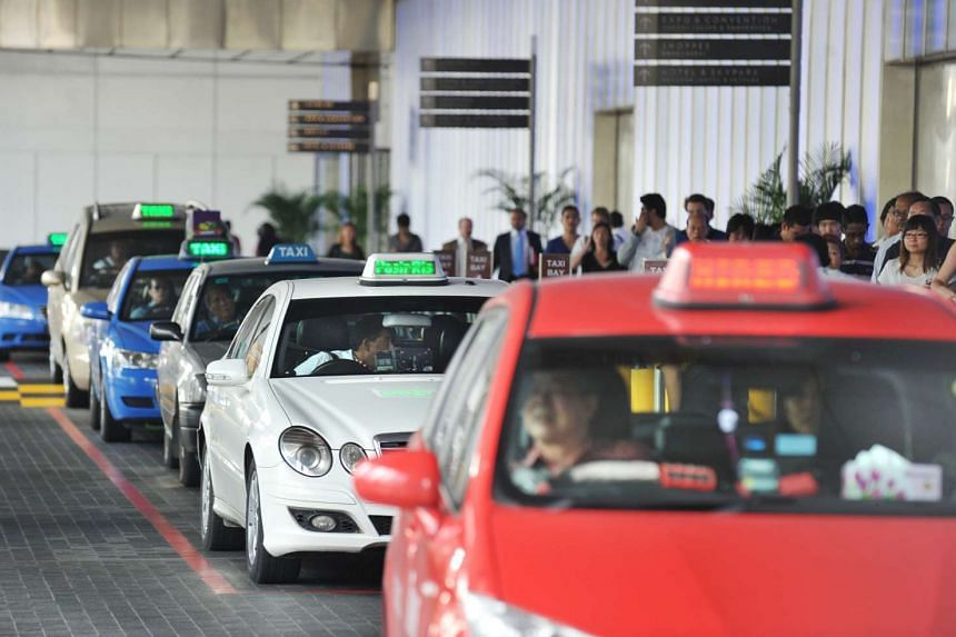 Third-party taxi apps have caused much debate, but Singapore has not yet adopted a protectionist stance against them.