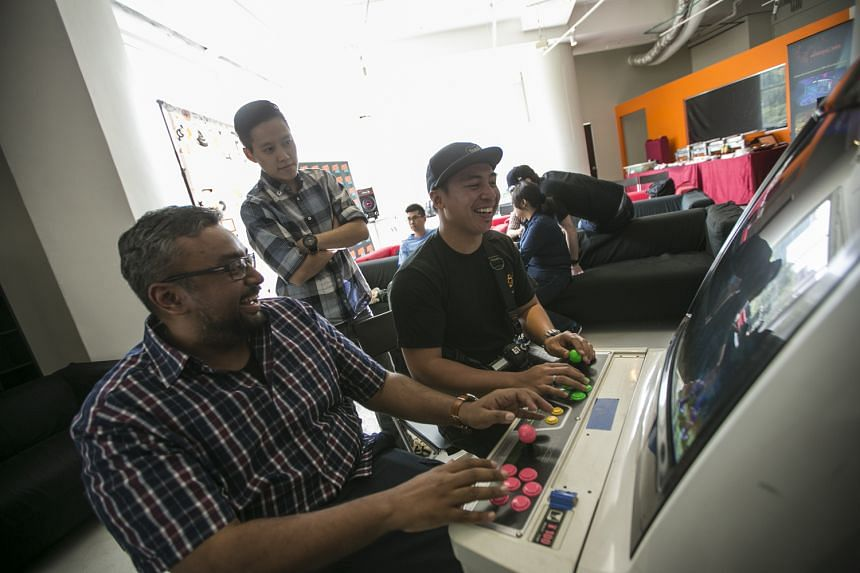 Singapore's very own video games convention, GameStart, returns for the second year, with new partners previewing upcoming games, as well showcases of games that are not available locally.