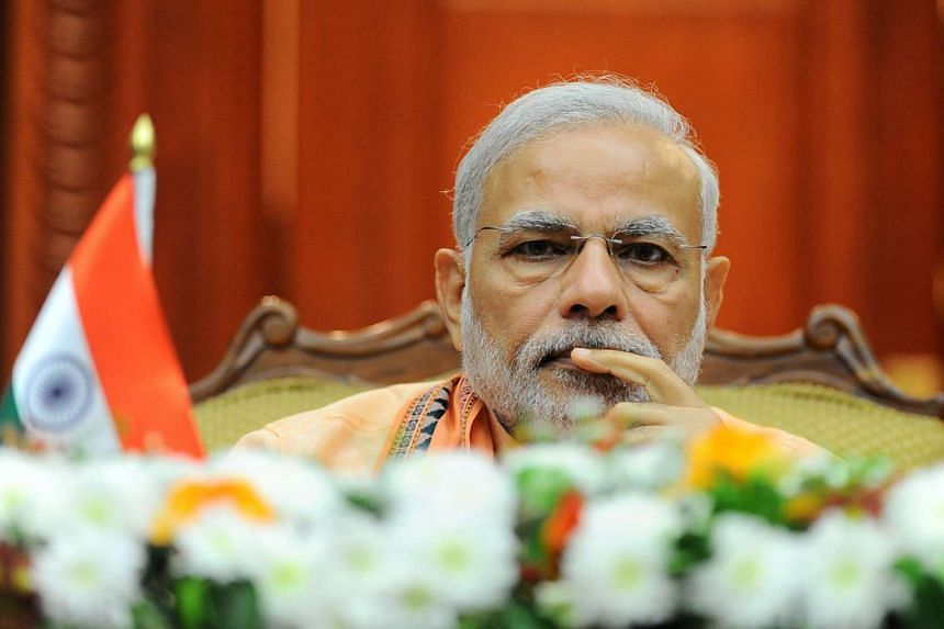 Prime Minister Narendra Modi is personally taking on India's notorious red tape to clear tens of billions of dollars worth of stalled public projects.
