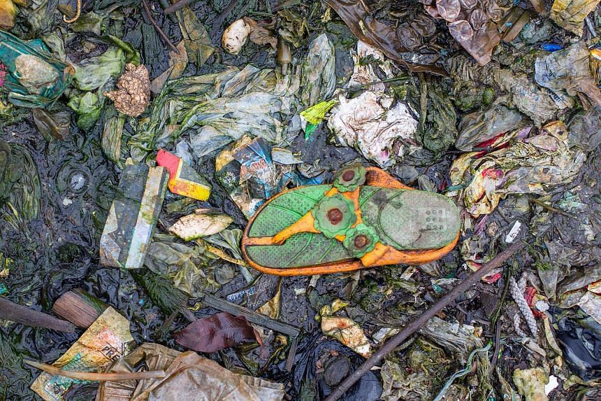 Just 4 years ago, more than 70% of Yangon's solid waste was organic waste but this number has dropped rapidly to now less than 50%.