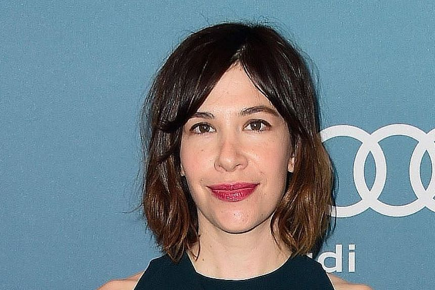 Musician Carrie Brownstein.