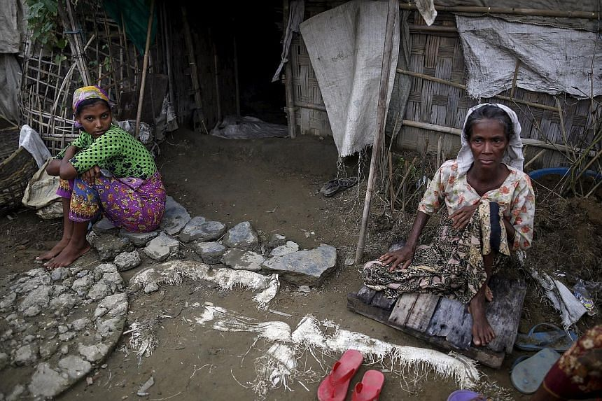 The Rohingya, immigrants from neighbouring Bangladesh, have been discriminated against for decades. Violence in 2012 killed more than 200 and drove some 140,000 Rohingya from their homes into squalid camps.