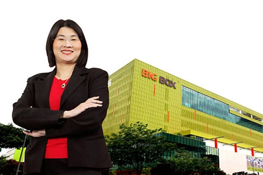 TT International co-founder and deputy chief exec Julia Tong believes in facing challenges head-on and staying positive.