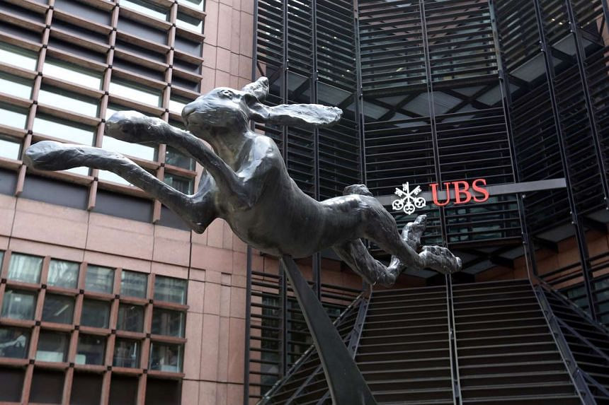 UBS Group AG pushed back a profitability target for the third time in two years.