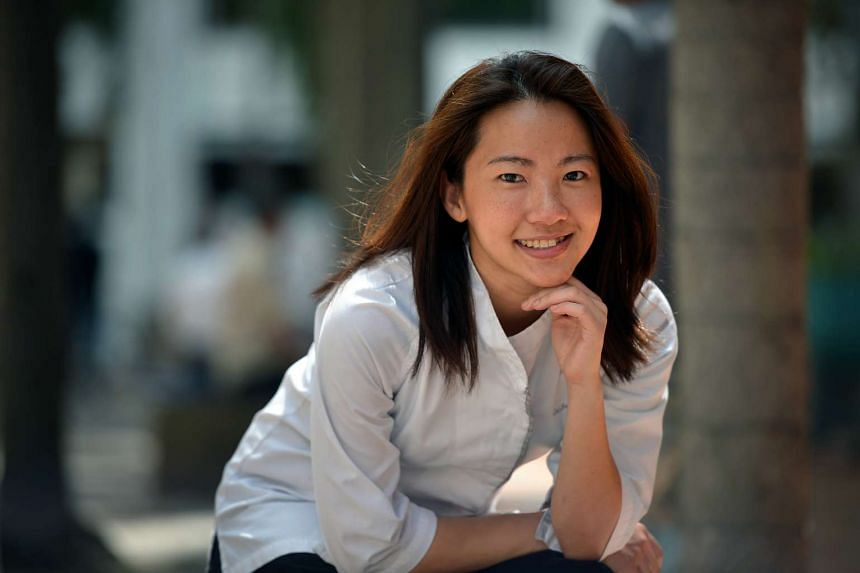 Award-winning Singaporean pastry chef Janice Wong will be expanding overseas, to Hong Kong and Tokyo.