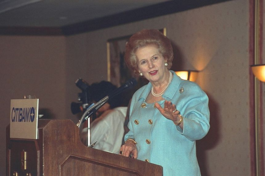 Around 350 lots of personal items belonging to former British PM Margaret Thatcher will be sold.