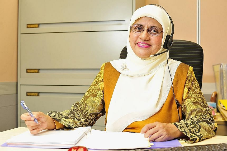 It takes smokers an average of six to seven attempts before they successfully quit smoking, says Ms Anwar Sultana Abdul Latiff.