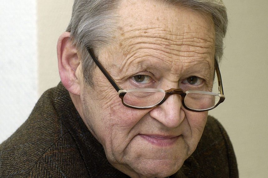 East German official Guenter Schabowski had mistakenly said in 1989 that travel restrictions on the state's citizens would be immediately lifted.