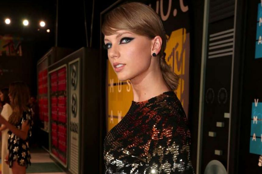 The new suit by R&B singer Jesse Braham is the second legal case in the past week involving Taylor Swift (above). Last week, she demanded that a radio host she accused of groping her be tried.