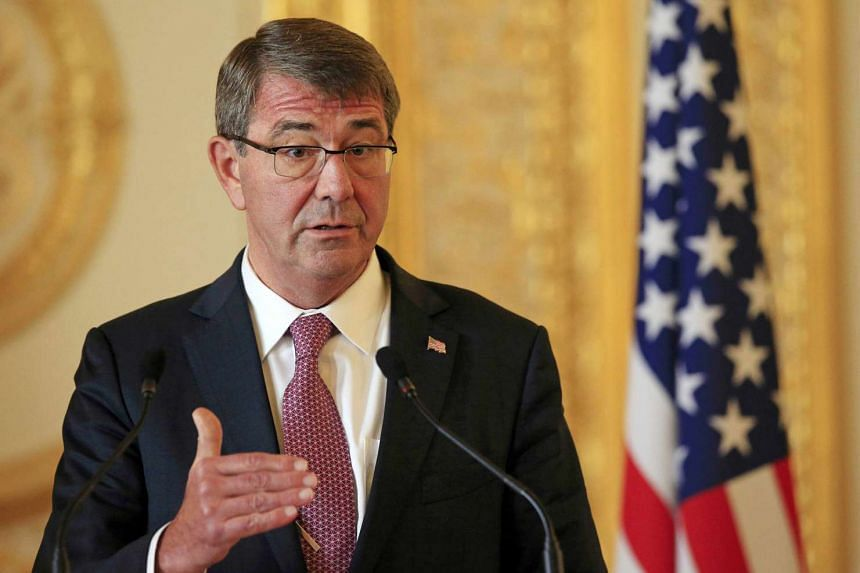 The US Department of Defence, headed by Defence Secretary Ashton Carter, has been unable to provide an explanation for the $60 million gas station in Afghanistan.