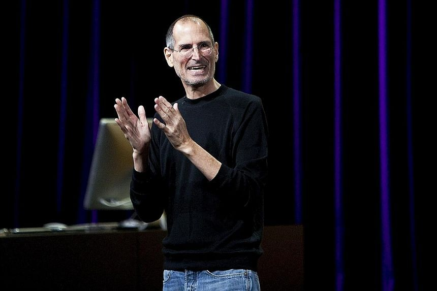 Apple's late co-founder Steve Jobs' (left) foundation of vocational skills was laid under his father's influence rather than via formal education. To excel and accomplish something innovative and extraordinary, one must have deep skill sets hardwired