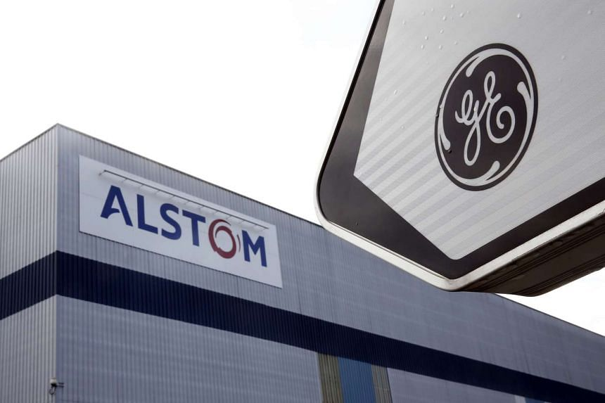 Alstom has sold its power generation and grid businesses to General Electric for around €12.4 billion (S$18.9 billion).