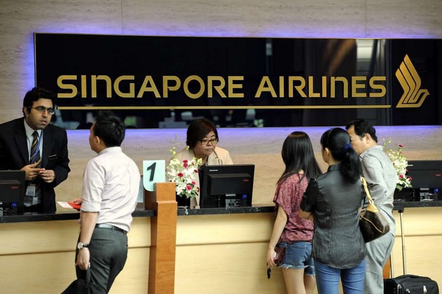 Profits at Singapore Airlines (SIA) for the three months to the end of September surged 135 per cent.