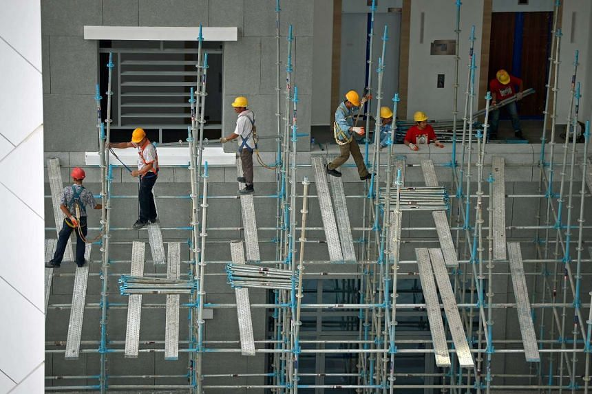 A new programme to groom workplace safety and health (WSH) managers was launched on Thursday.