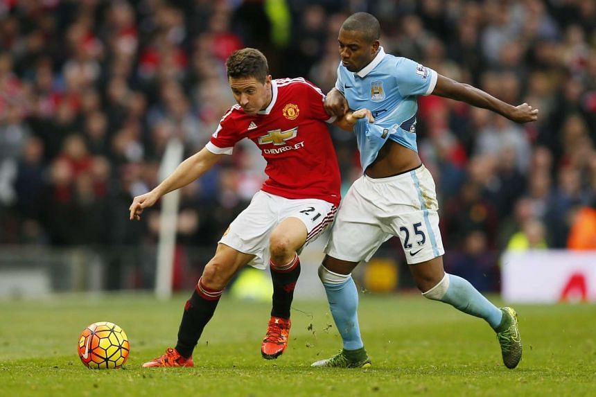 Midfielder Ander Herrera believes Manchester United's defensive solidity more than makes up for a lack of creativity.