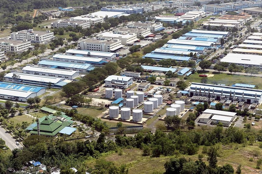 The Batamindo Industrial Park is one part of the Batam, Bintan and Karimun special economic zone, which attracted $11.6 billion in total investment value last year, according to the Batam government.