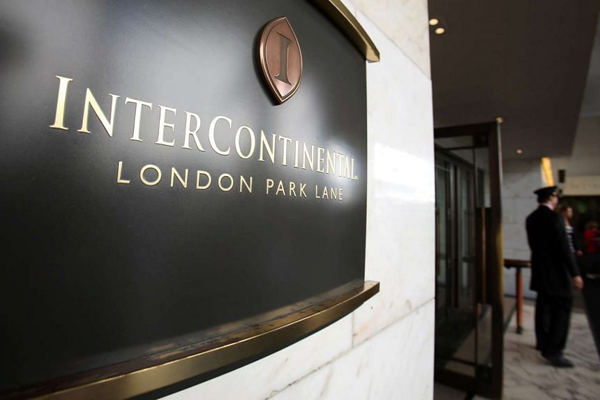 InterContinental Hotels Group Plc is exploring strategic options including a potential sale or merger.