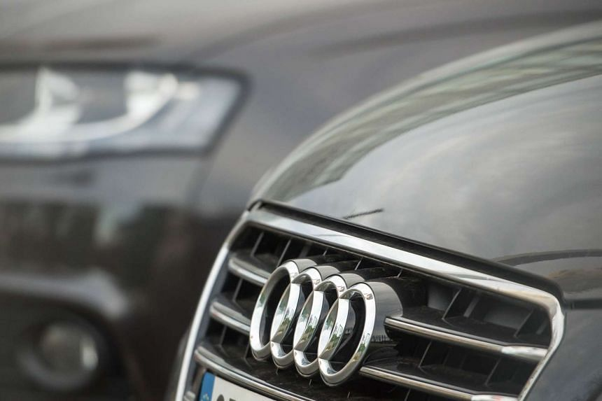 One Audi and two Skoda passenger diesel vehicles found to be fitted with devices to evade government pollution controls.