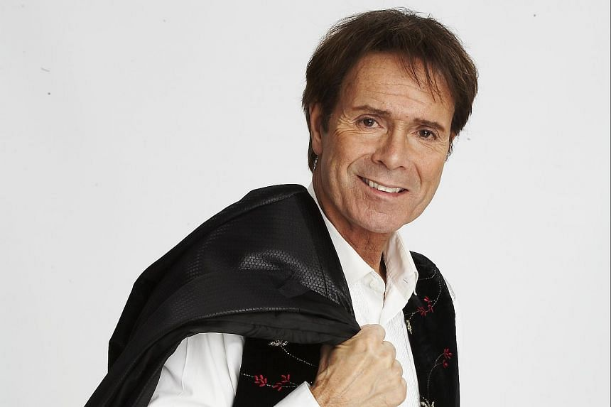Singer Cliff Richard has been interviewed by police over an allegation of a sex crime involving a young boy in the 1980s.