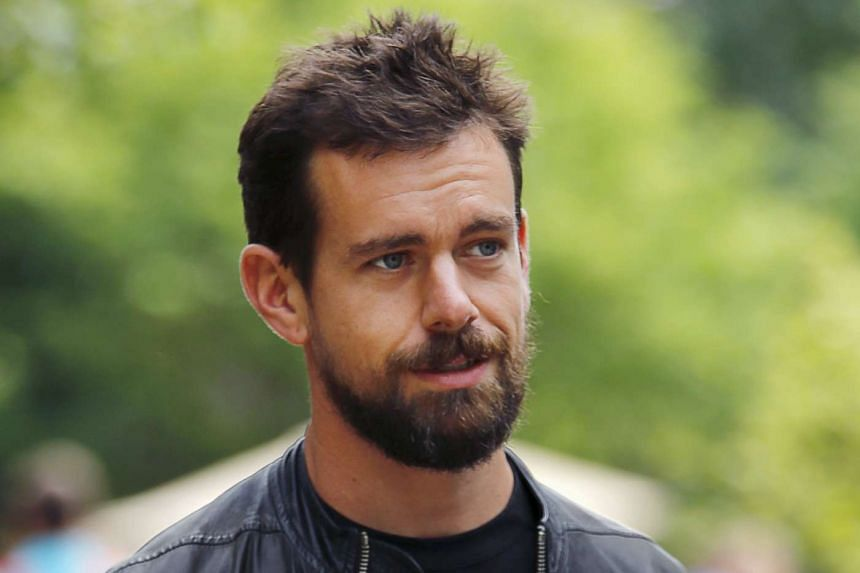 Square was founded by Twitter's Jack Dorsey.