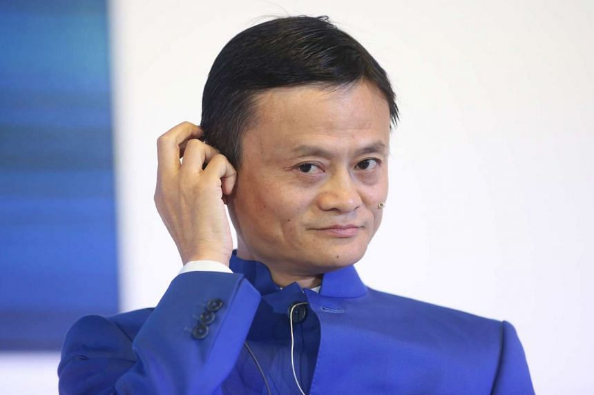 Billionaire Jack Ma aims to develop Youku Tudou as China's leading digital entertainment platform.