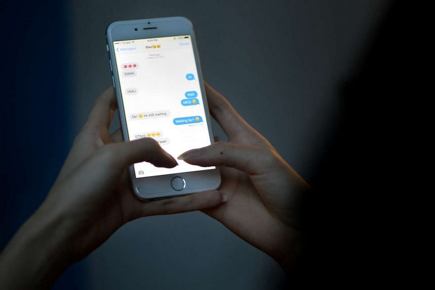 Widespread circulation of hundreds of sexually explicit photos among students at a Colorado high school via text messages has triggered a criminal investigation.